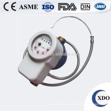 Medidor de agua venta caliente XDO-PDRRWM-15-25 lectura directa fotoeléctrico inalámbrico wifi