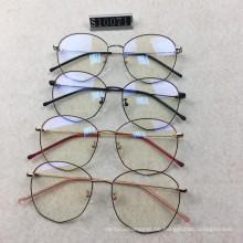 Klassische optische Brille UV-Schutzbrille