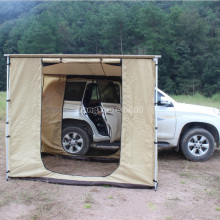Practicability Camping Tent for Car with Side Awning