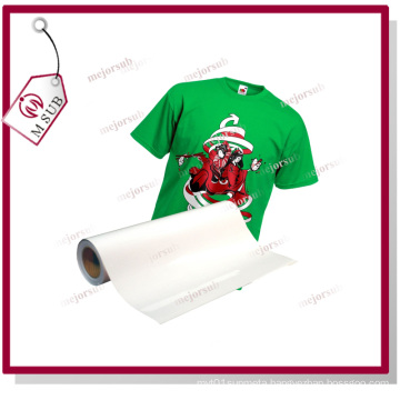 Eco Solvent Light Color Transfer Printing Paper