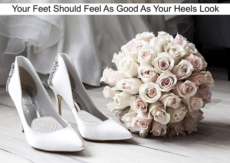 Silicone Shoe Soles