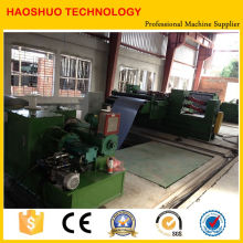 Silicon Steel Cross Cutting Line
