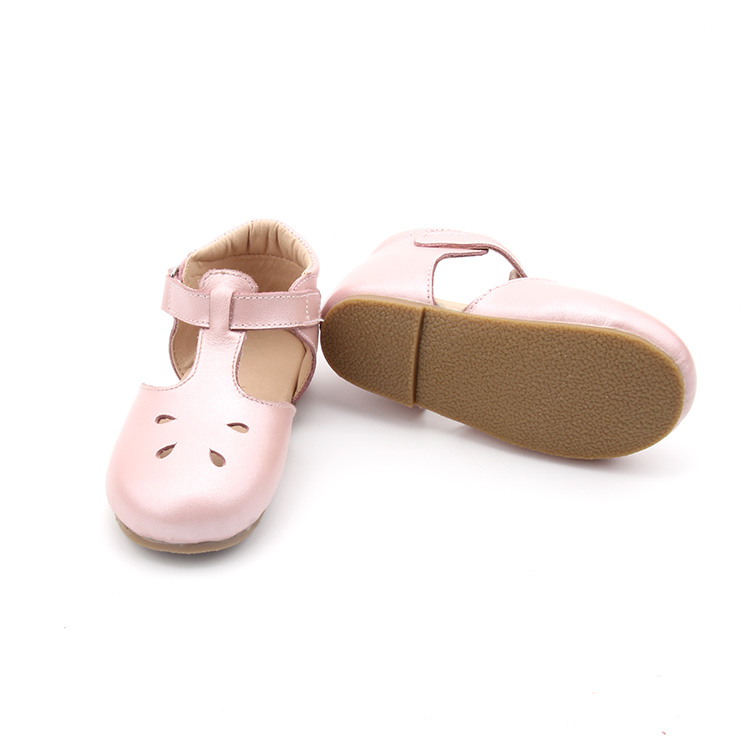 Kids shoes T bar dress shoes