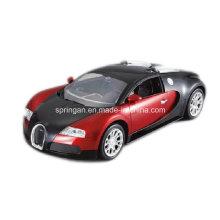 R/C Model Bugatti (License) Car Toy