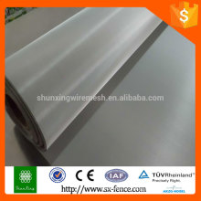china supplier ultra thin stainless steel wire mesh