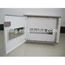 Good quality stamping distrubution enclosure-powder coating