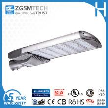 200W LED Straßenleuchte mit Ce UL Zertifizierung IP66 Ik10