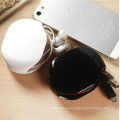 2014 Hot Sale High Quality round earphone winder