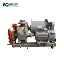 Подъемный механизм башенного крана 10-12т 60QP25HS-G3