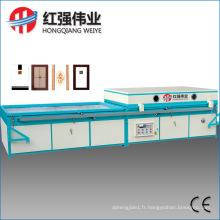 Xy2500-a Machine à stratifier sous vide à bois / Machine à bois