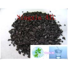 purificación de agua Purificación de agua potable Carbón activado con cáscara de coco
