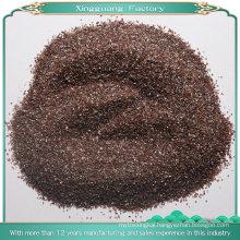 Corundum Brown Fused Aluminum Oxide Abrasive Tools