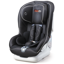 Assentos de carro de bebê com capa verde azul