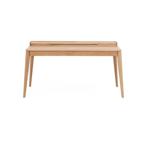 "FAS OAK ""CABLE BOX"" TABLES D'ÉCRITURE"