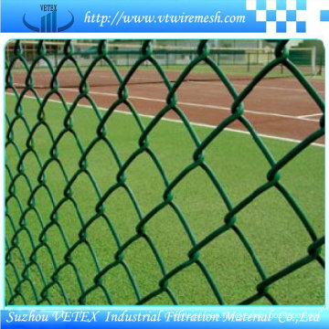 Fencing Mesh Used in Farm