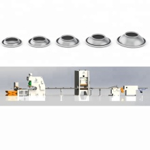 Un aérosol de pulvérisation de désodorisant peut faire des machines de fabrication de couvercles