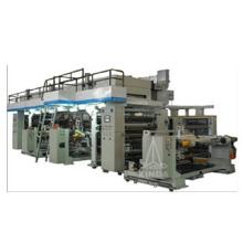 Машина для сухого ламинирования со скоростью ламинирования 180 м / мин