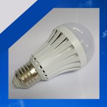 Bewegliche 7W 9W E27 B22 Not-LED-Birnen-Licht