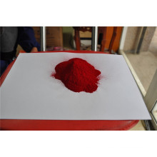Pigment Red 81 for solvent base ink