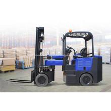 Chariot élévateur électrique compact THOR 4 roues 1,8 tonne
