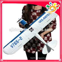 RC brushless aircraft Super Cub (765-2) 4-CH 2.4GHZ epo rc airplane easy fly trainer beginners rc airplane
