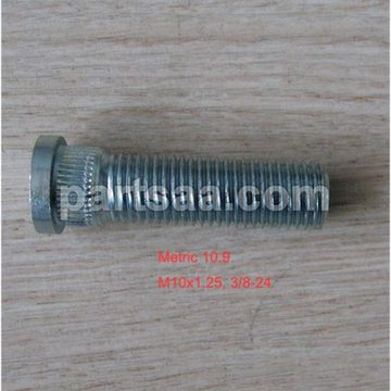 42mm ATV knurl wheel studs