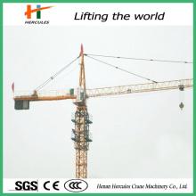 Высокой эффективности Consturction машина башенного крана