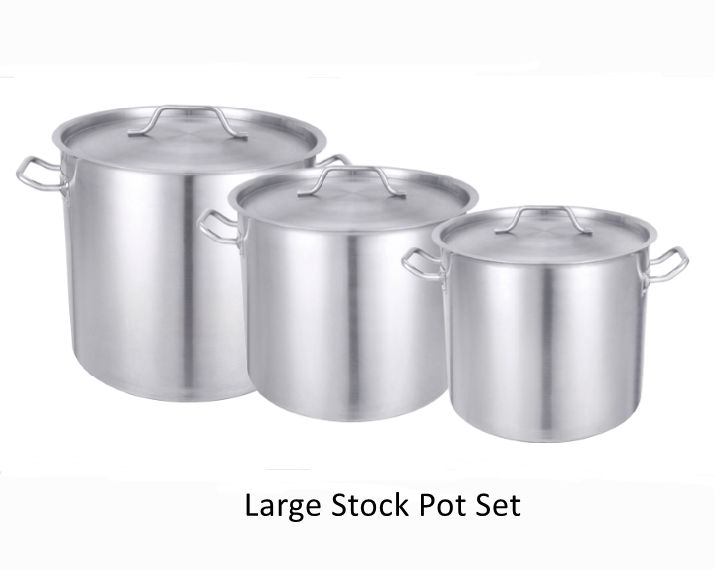 The Best Stock Pot Set2032