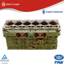 FAW XICHAI cylinder block with K2010000