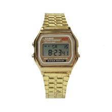 La mayoría de los productos populares relojes de oro femenino reloj de lujo para hombre