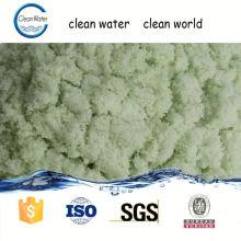Fabricante de China para cristales de sulfato ferroso