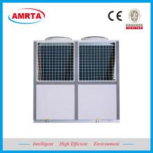 Refroidisseur air-eau modulaire
