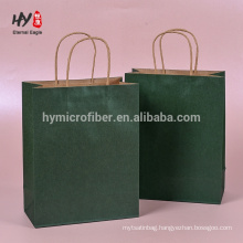 colorful eco-friendly custom paper bag