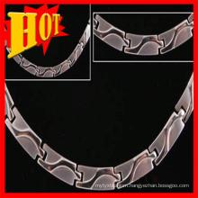 Women Accessories China Titanium Necklace