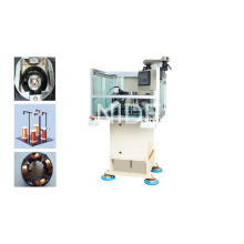 Brushless DC Motor Inslot Automatic Stator Coil Winder