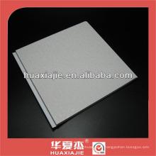 Panneaux de revêtement muraux décoratifs en PVC