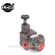 excavator pressure machinery spare parts pressure relief valves