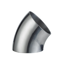 Cotovelo barato e de alta qualidade, cotovelo de tubulação, Cotovelo de aço inoxidável Preço
