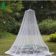 Mosquitera tipo sombrilla para interiores y exteriores tratados al aire libre