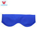 Soft cold hot Pack eye cool pad sleeping cooling eye gel mask