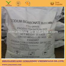 99% пищевой соды бикарбонат натрия