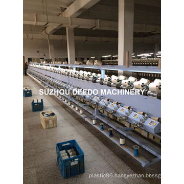 New Type Single Spindle Winder