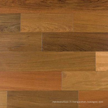 Smooth Natural IPE Solid Wood Indoor Flooring