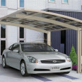 Containerdecken-Design-Carport-Überdachungs-Faltauto-Garage