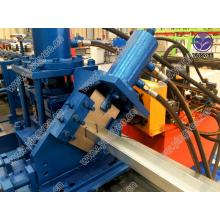 Stud and Track Keel Forming Machine