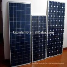 neues angekommenes yangzhou populär im Mittlere Osten-Sonnenkollektorgroßverkauf / 200w Sonnenkollektorpreis