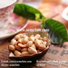 salted roasted groundnut snacks