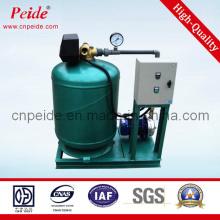6-300m3 / H Wasserbehandlung Kleiner Sandfilterzylinder für die Bewässerung