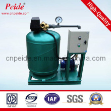 6-300m3/H Water Treatment Small Sand Filter Cylinder for for Irrigation