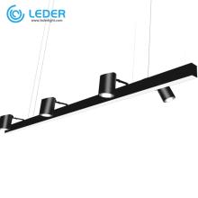 LEDER Linear Led Strip Light Track